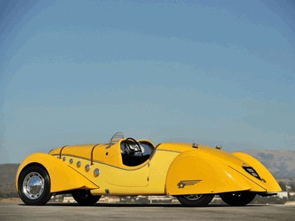 1938 Peugeot 402 Darlmat Pourtout roadster 2