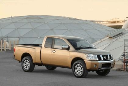 2004 Nissan Titan 17