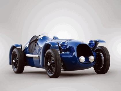 1938 Talbot-Lago T150C SS Roadster by Figoni & Falaschi 1