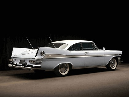 1959 Plymouth Fury 2