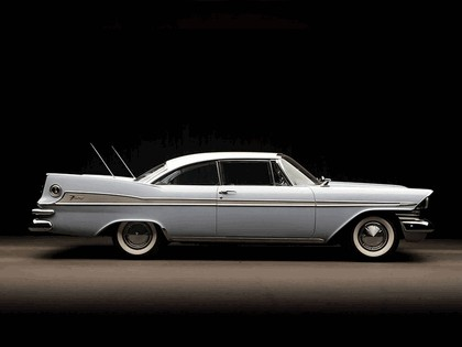 1959 Plymouth Fury 3