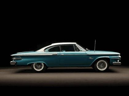 1961 Plymouth Fury 2-door hardtop 2