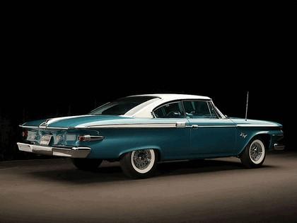 1961 Plymouth Fury 2-door hardtop 3