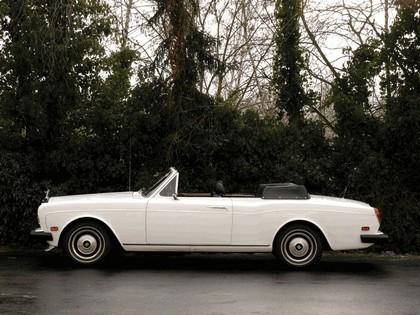 1971 Rolls-Royce Corniche I 5