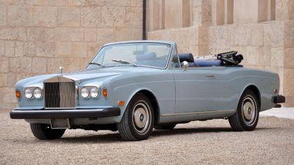 1971 Rolls-Royce Corniche I 3