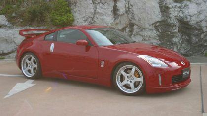 2004 Nissan 350z by Wald 4