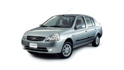 2002 Nissan Platina 7