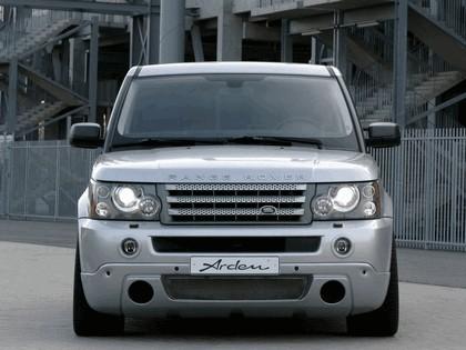 2006 Land Rover Range Rover Sport by Arden 6