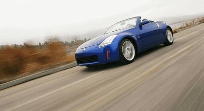 2004 Nissan 350z roadster 12