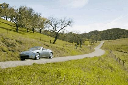 2004 Nissan 350z roadster 16