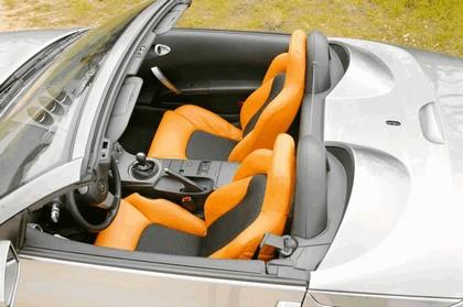 2004 Nissan 350z roadster 20
