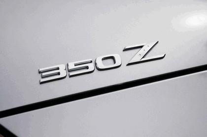 2004 Nissan 350z roadster 25