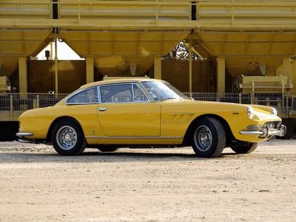 1965 Ferrari 330 GT 2+2 series II 5