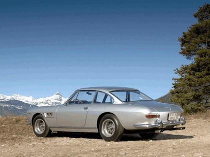 1965 Ferrari 330 GT 2+2 series II 8