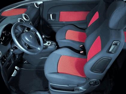 2004 Peugeot 1007 29