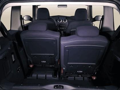 2004 Peugeot 1007 34