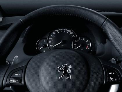 2004 Peugeot 1007 42