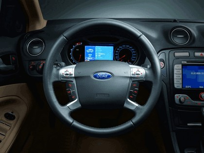 2010 Ford Mondeo - chinese version 6