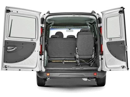 2009 Fiat Doblò Adventure Locker 7