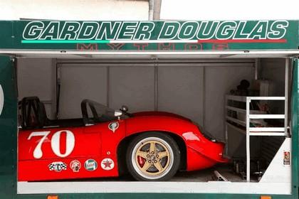 2010 Gardner Douglas T70 spyder 8