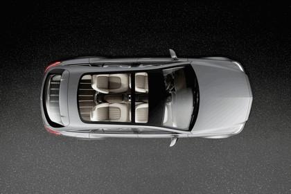 2010 Mercedes-Benz Shooting Break concept 2