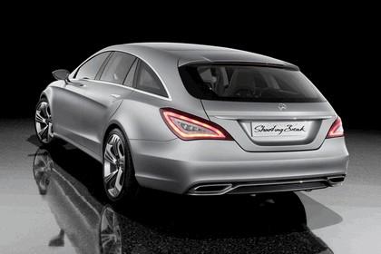 2010 Mercedes-Benz Shooting Break concept 3