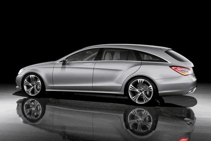 2010 Mercedes-Benz Shooting Break concept 4
