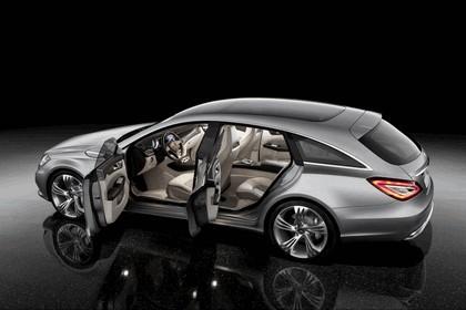 2010 Mercedes-Benz Shooting Break concept 5