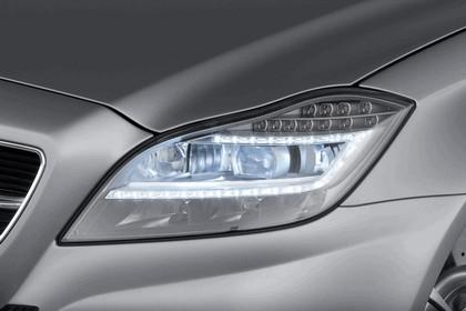 2010 Mercedes-Benz Shooting Break concept 6