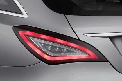 2010 Mercedes-Benz Shooting Break concept 8
