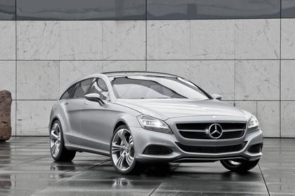2010 Mercedes-Benz Shooting Break concept 9