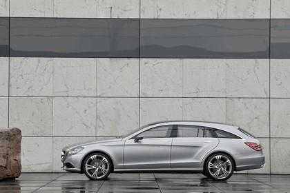 2010 Mercedes-Benz Shooting Break concept 13