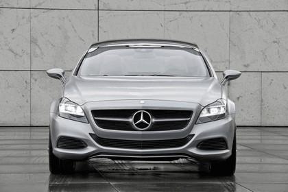 2010 Mercedes-Benz Shooting Break concept 15