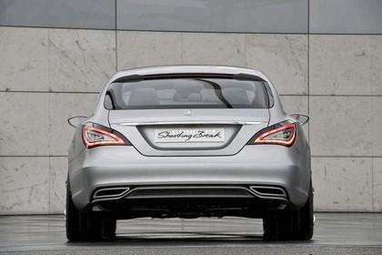 2010 Mercedes-Benz Shooting Break concept 16