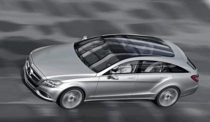 2010 Mercedes-Benz Shooting Break concept 17