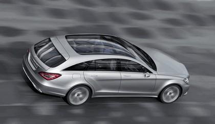 2010 Mercedes-Benz Shooting Break concept 18
