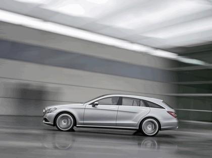 2010 Mercedes-Benz Shooting Break concept 20