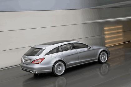 2010 Mercedes-Benz Shooting Break concept 21