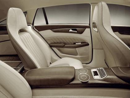 2010 Mercedes-Benz Shooting Break concept 30
