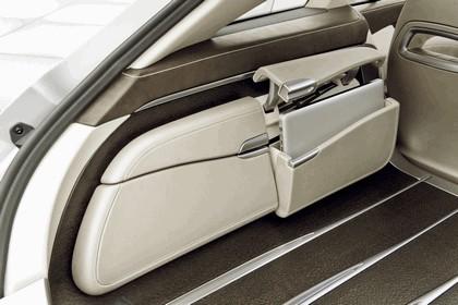 2010 Mercedes-Benz Shooting Break concept 33