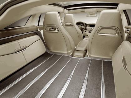 2010 Mercedes-Benz Shooting Break concept 36