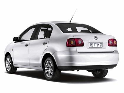 2010 Volkswagen Polo Vivo 3