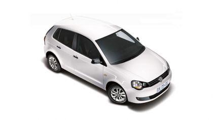 2010 Volkswagen Polo Vivo 8