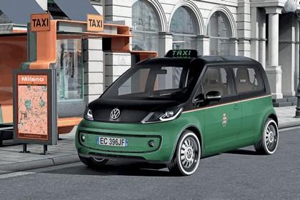 2010 Volkswagen Milano Taxi concept 3
