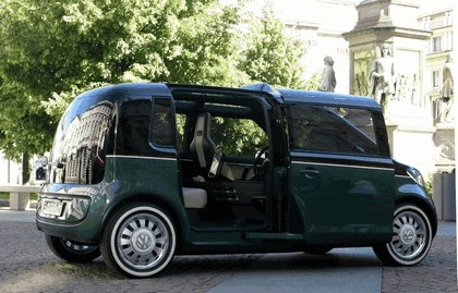 2010 Volkswagen Milano Taxi concept 13
