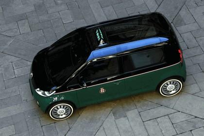 2010 Volkswagen Milano Taxi concept 22