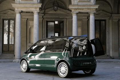 2010 Volkswagen Milano Taxi concept 25