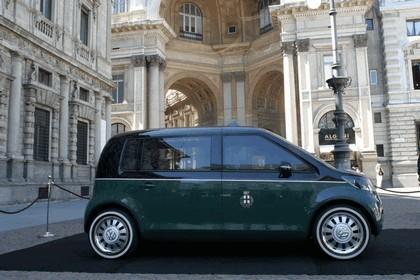 2010 Volkswagen Milano Taxi concept 27