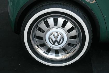 2010 Volkswagen Milano Taxi concept 30