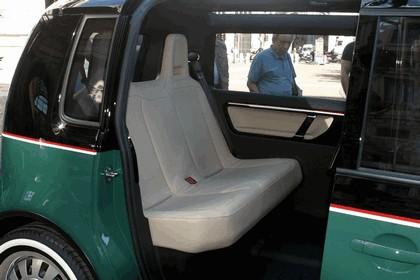 2010 Volkswagen Milano Taxi concept 31